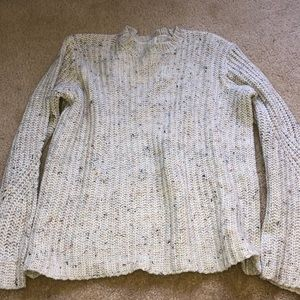 A NEW DAY Beige Sweater